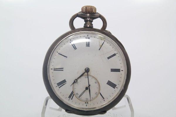 bc66f2ebede Relógio   Pequeno de Bolso
