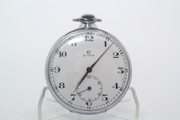 7d8a4d8b2b8 Relógio   Pequeno de Bolso