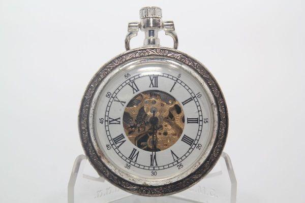 0ce5c879857 Relógio   de Bolso