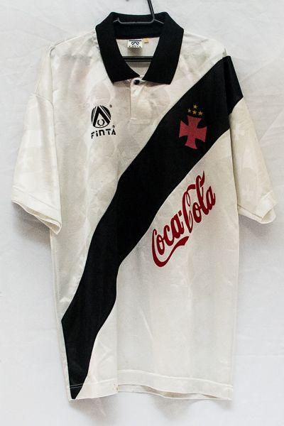 1044650442 Camisa- Vasco Futebol Clube