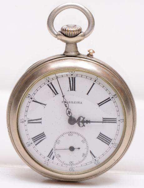 1eee2b70019 Omega - Antigo relógio de bolso