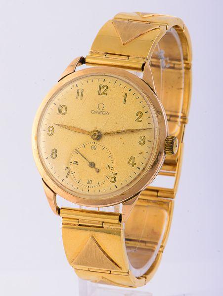 2abc5755437 TITANIC - Antigo relógio de pulso masculino em plaque d