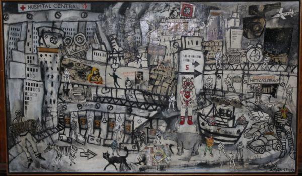 LEILÃO PARAÍSO DAS ARTES: Obras de Arte, Numismática, Joias, Pratas e Decoração